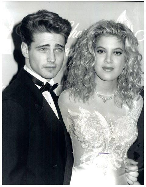 Donna & Brandon
