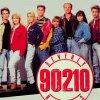 La bande de Beverly Hills 90210...