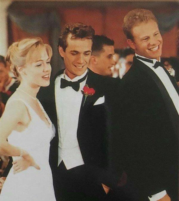 Kelly, Dylan & Steve