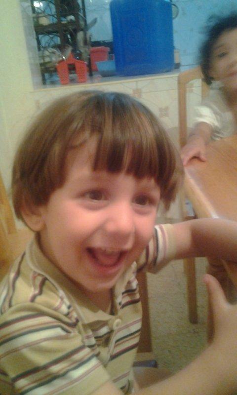mon petit frère