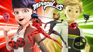 Miraculous Ladybug Saison 1