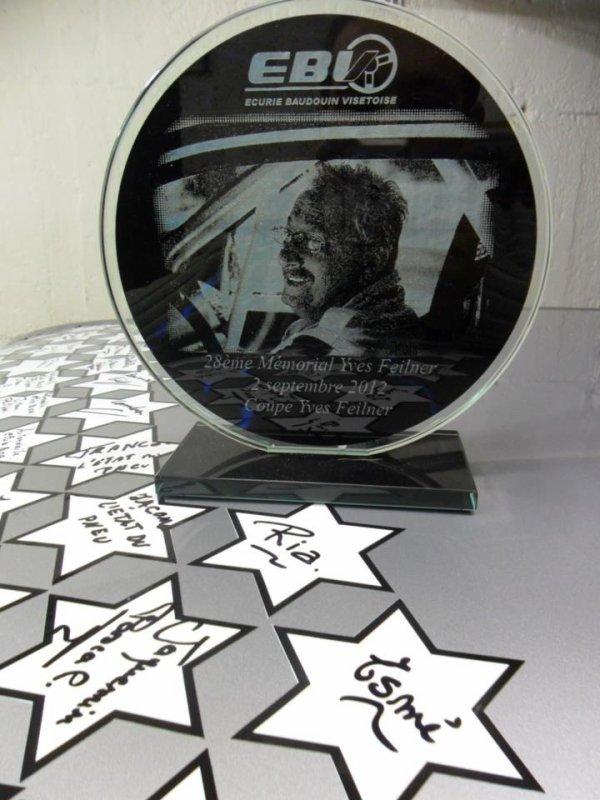 CC de Richelle 2012 Prix Yves Feilner