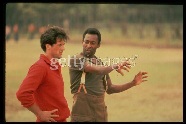 Rocky et Pelé