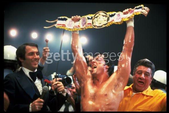 Rocky Champion