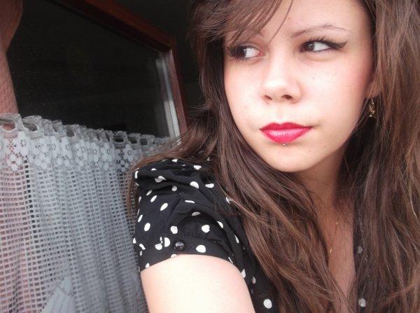 - Lauraa raconte sa vie :D