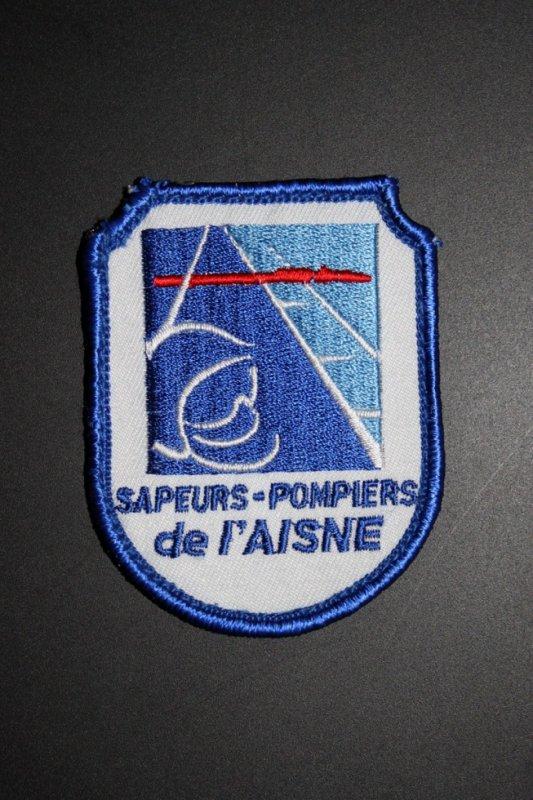 Département de l'Aisne