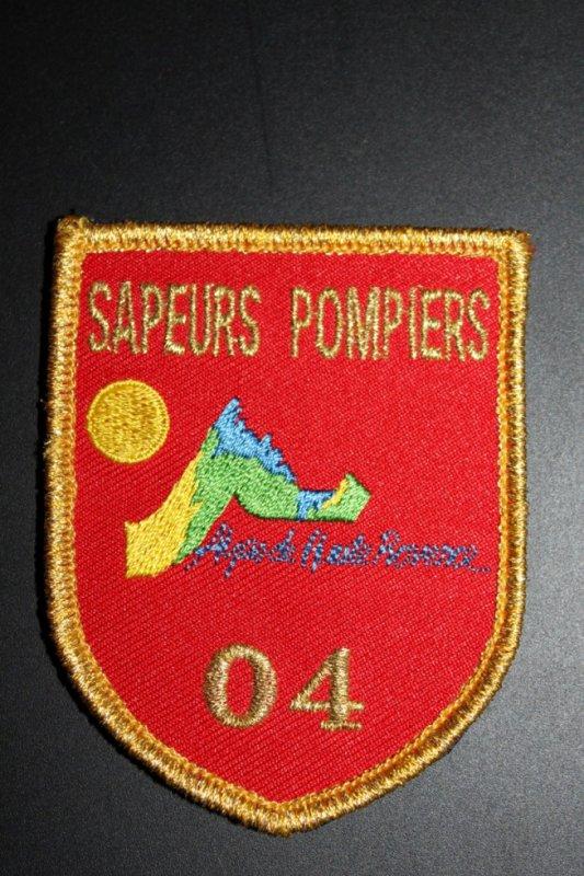 Département Alpes-de-Haute-Provence