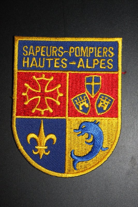 Département Hautes-Alpes