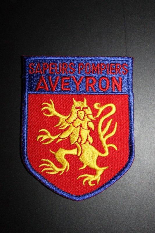 Département de l'Aveyron