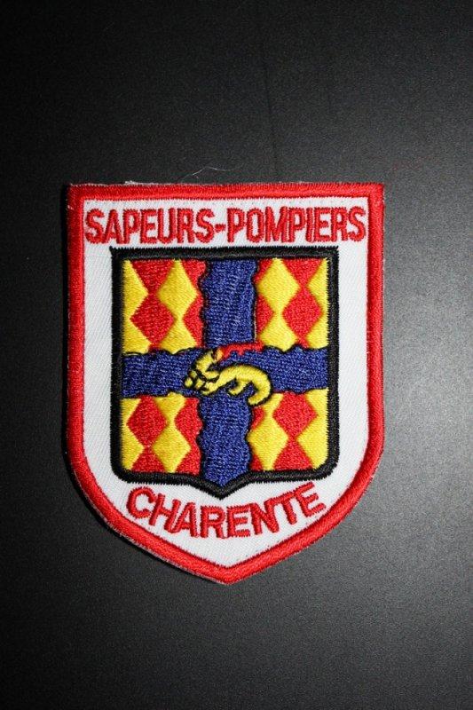 Départment de la Charente