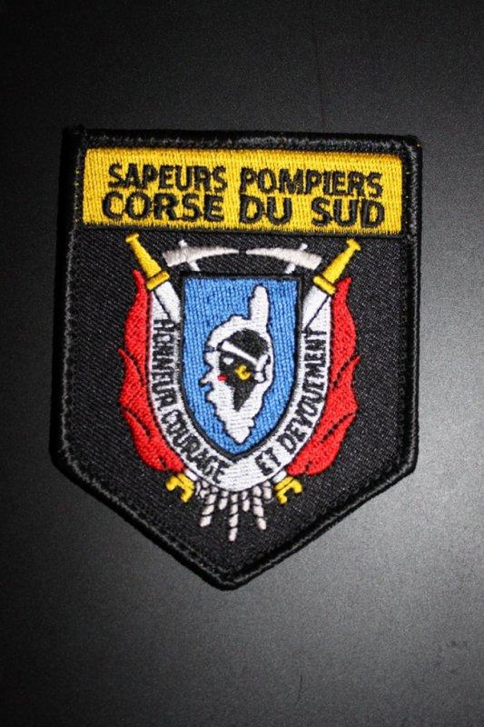 Département de la Corse du Sud