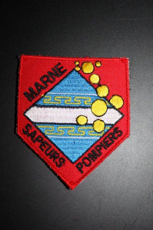 Département de la Marne