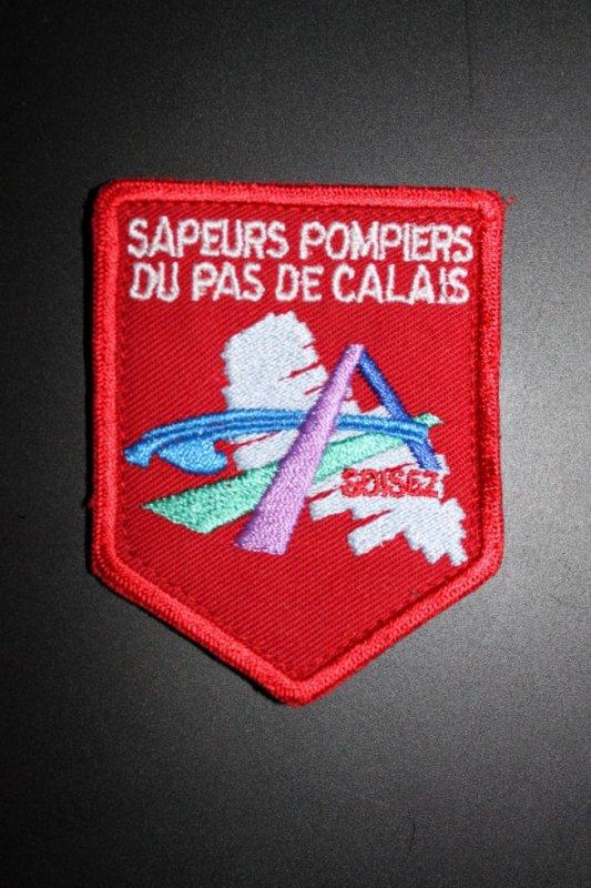 Département de Pas de Calais
