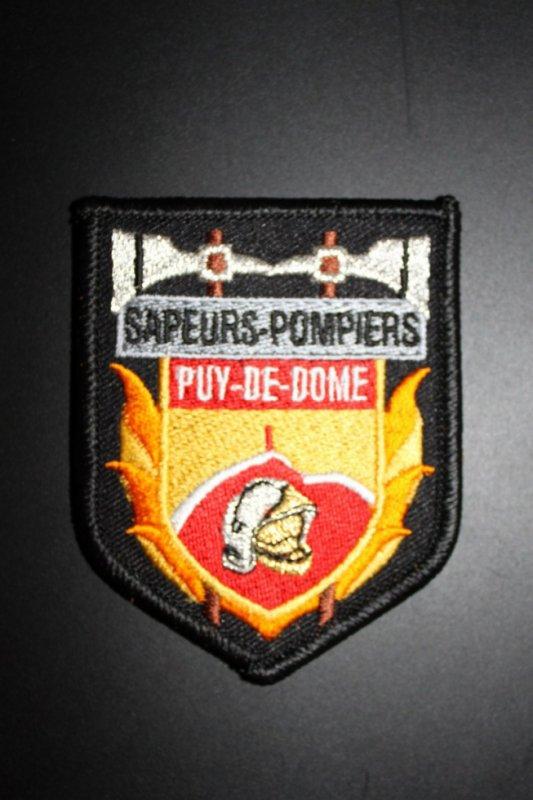 Département du Puy-De-Dome