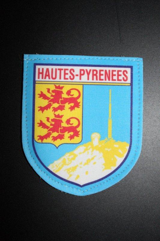 Département des Hautes-Pyrenées