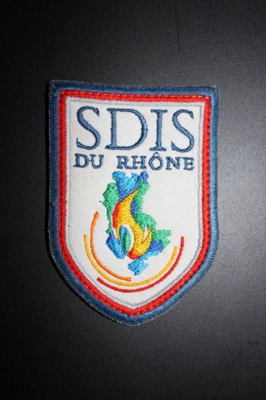 Département du Rhône