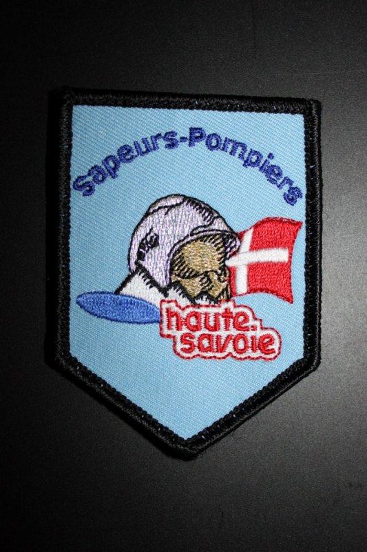 Département de la Haute Savoie