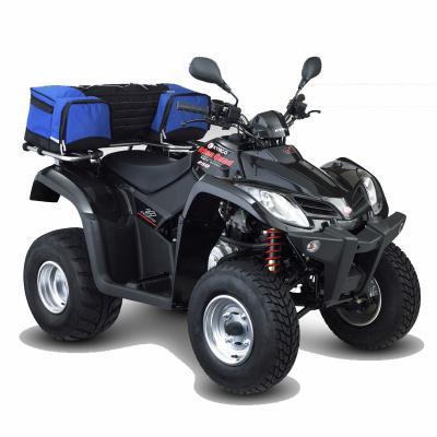quad kymco 250 homologue