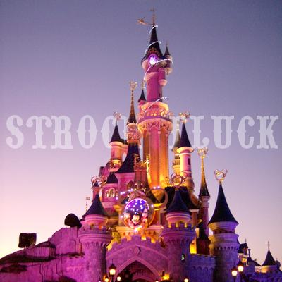 La où les rêves ne se finissent jamais.. Un rêve est un voeu que votre coeur à fait. Walt Disney