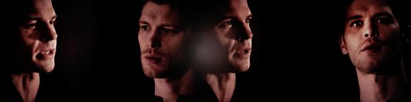 """The Originals ~ 1x09 """" L'on hait avec excès lorsque l'on hait un frère. """" Jean Racine"""
