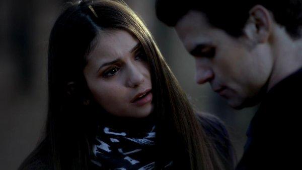 Elijah & Elena ~ 3x15 All My Children L'amitié est lente à mûrir, et la vie si rapide. L'amitié est une fleur que le vent couche et trop souvent déracine. Eugène Cloutier