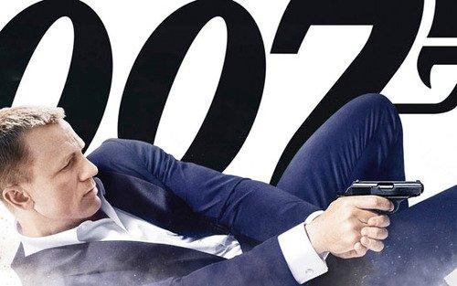 Cin℮ma « Skyfall, un Bond classique dans le monde moderne.» l'Express