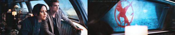 """Cin℮ma """"Hunger Games 2, L'Embrasement: réussi, épique et sans temps mort"""" Xavier Leherpeur (Studio Ciné Live)"""