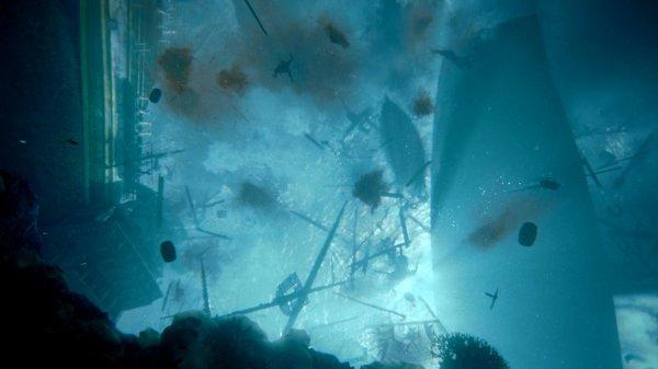 Le final de Black SailsPlus la fin du voyage se dessine et plus les contradictions vont s'accumuler. Quitte à venir bouleversé certaines de nos certitudes.