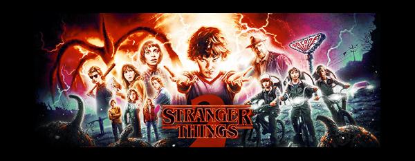 Stranger Things Saison 2 : le retour du Demogorgon