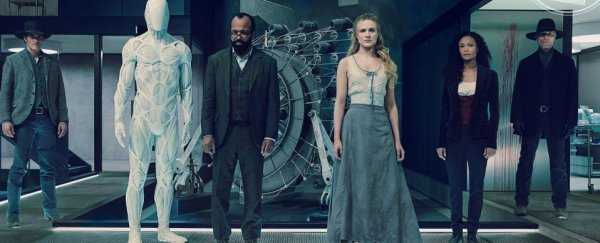 "Westworld : mon avis sur la saison 2 (SPOILERS!!!) ""This is the only place in the world where you get to see people for who they really are."" — WILLIAM"