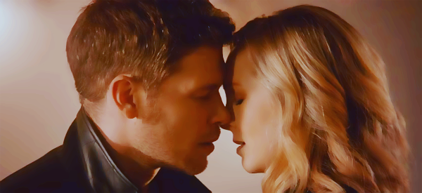 "The Originals ~ 5x12 ""This would be so much easier if you just stayed the big bad wolf."" Caroline"