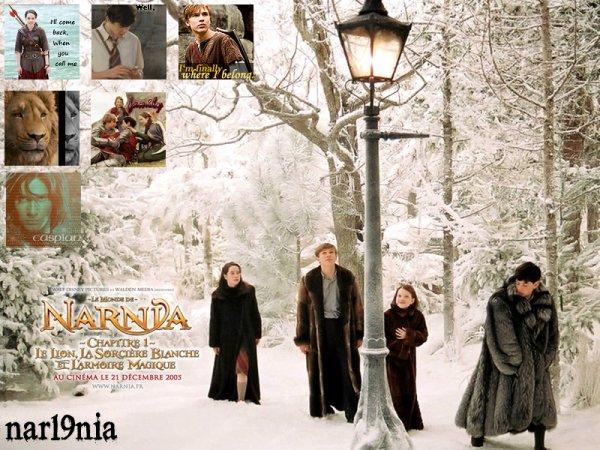 """""""Les chroniques de Narnia comptent parmis les romans signés C.S. Lewis les plus connus du monde de la littérature et l'adaptation du premier volet intitulé Le Monde de Narnia : Chapitre 1 - Le lion, la sorcière blanche et l'armoire magique attendu dans nos salles pour le 21 décembre 2005 pourrait bien marquer le début d'une nouvelle franchise cinématographique de l'ampleur d'un Harry Potter ou bien d'un Seigneur des anneaux . Surtout lorsque l'on sait qu'une partie des effets spéciaux du film a été confiée aux bons soins de Weta Workshop, la société qui oeuvra sur la trilogie de Tolkien adaptée à l'écran par Peter Jackson. """""""