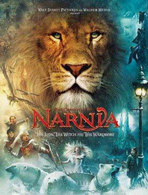 Le lion, la Sorcière Blanche et l'Armoire Magique