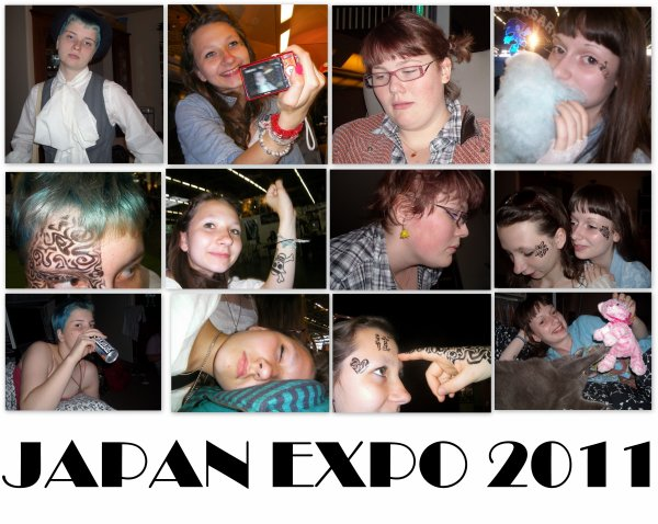 Japan EXPO 2011