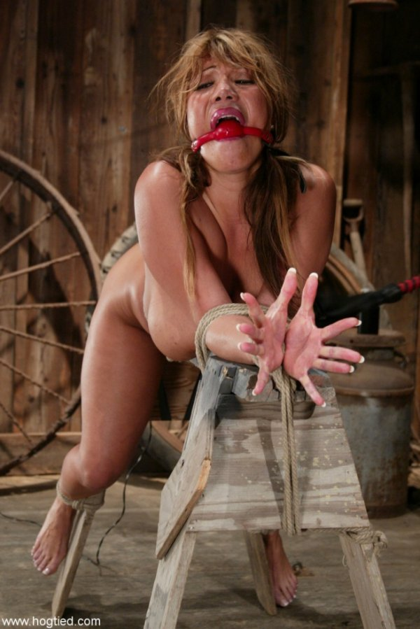 SLAVE GRIL