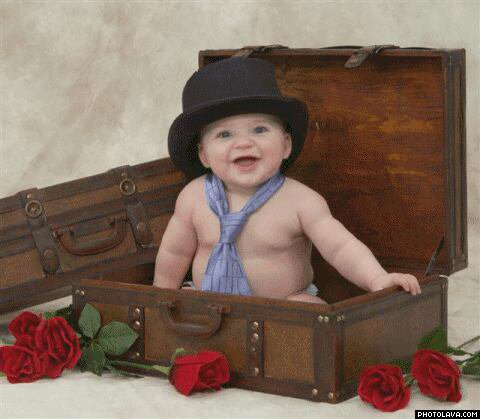 Love bébé