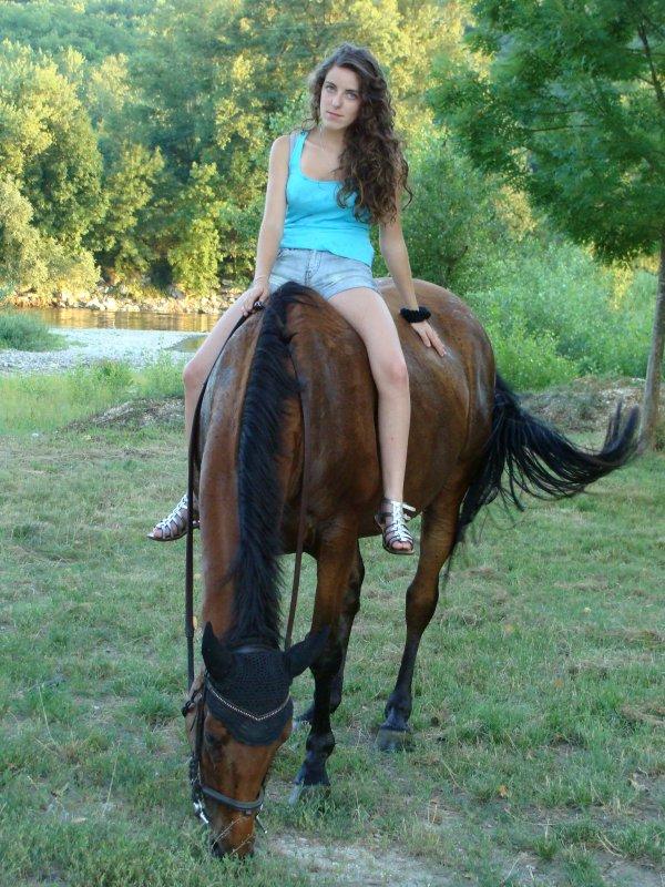 _ Ma fille, ma vie, ma fierté, mon combat, mon bonheur, mon sourire, mon Tout. ♥ _