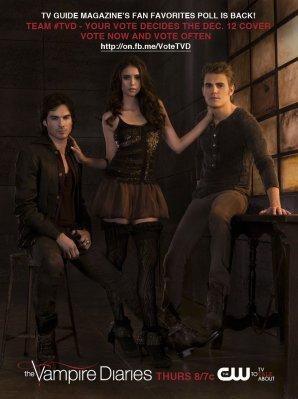 Vampire Diaries. ♥