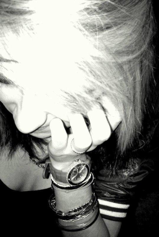 Et si tu n'exister pas, dit moi pourquoi j'existerais ? ♥