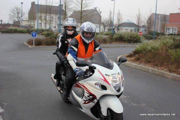Reprendre la moto ou pas ?