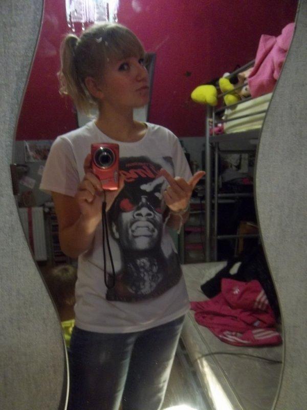 Lil Wayne :D