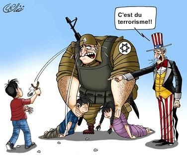 C'est du terrorisme!!