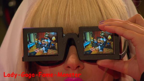 Lady Gaga : Elue nouvelle Reine de la Pop