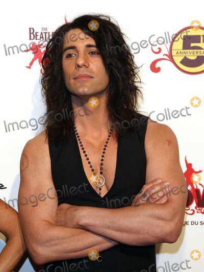 Bienvenue sur Criss-Angel-Source
