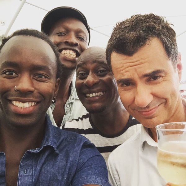 Qui est passer au tour de France aujourd'hui Presteej 22/07/2015 vers 13h