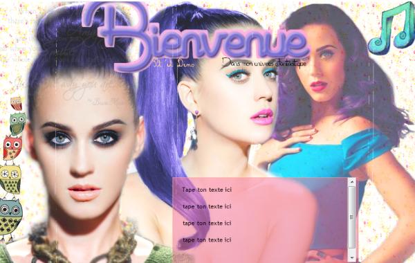 Thème 31-Katy Perry