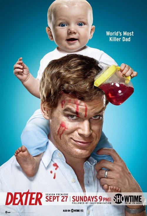 Dexter, Dexter... Mon cher Dexter !