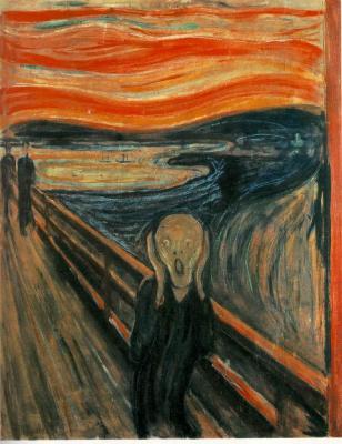 Spleen : Quand le ciel bas et lourd pèse comme un couvercle