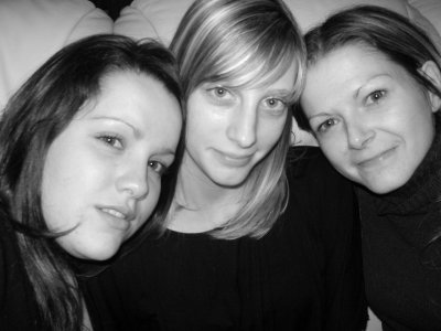 vaness ,laurie et moi