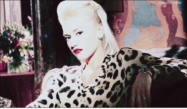 ** Ta toute nouvelle source sur la magnifique et talentueuse Gwendolyn Renée Stefani. on Gwen-Renee-Stefani ! **